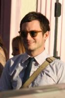Elijah Wood - Los Angeles - 17-01-2011 - Iniziate le riprese di The Hobbit, il prequel del Signore degli Anelli che uscirà nel 2012