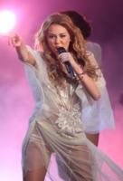 Miley Cyrus - Hannover - 06-11-2010 - Miley Cyrus inizierà dall'Ecuador il suo tour mondiale