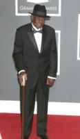 Pinetop Perkins - Los Angeles - 09-02-2009 - Morto a 97 anni il Mississippi bluesman Pinetop Perkins