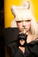 Lady Gaga - Los Angeles - 20-03-2011 - Lady Gaga cambia faccia per il nuovo album