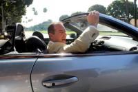 Michael Lohan - Los Angeles - 24-09-2010 - Rilasciato il padre di Lindsay Lohan, arrestato per violenza domestica sulla compagna
