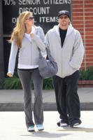Victoria Prince, Kevin Federline - Los Angeles - 22-03-2011 - Kevin Federline è felice per il fidanzamento di Britney Spears