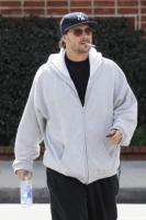 Kevin Federline - Los Angeles - 22-03-2011 - Eureka Kevin Federline: è tornato magro