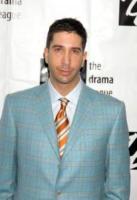 David, David Schwimmer - New York - 07-05-2006 - Julia Roberts ai Drama League Awards