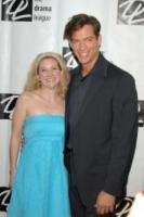 Harry Connick Jr, Megan Fox, Lawrence - New York - 07-05-2006 - Julia Roberts ai Drama League Awards