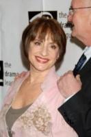 Patti, LuPone - New York - 07-05-2006 - Julia Roberts ai Drama League Awards
