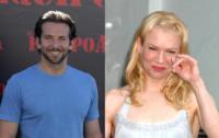Bradley Cooper, Renee Zellweger - Los Angeles - 19-03-2011 - E' stata la carriera a mettersi tra Bradley Cooper e Renee Zellweger