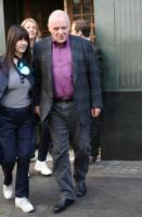 Stella Arroyave, Anthony Hopkins - Londra - 24-03-2011 - La rivelazione dolorosa di Anthony Hopkins per la figlia