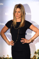 "Jennifer Aniston - 21-02-2011 - Jennifer Aniston: ""Dovrei sposare George Clooney"""