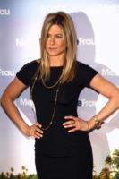 "Jennifer Aniston - 21-02-2011 - Jennifer Aniston: ""Dovrei sposare George Clooney"""