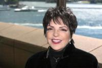 Liza Minnelli - Sydney - 13-10-2009 - Messaggi d'affetto da tutto lo star business per la diva Liz Taylor scomparsa ieri