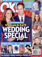 Principe William, Kate Middleton - Londra - 24-11-2010 - Il matrimonio di William e Kate sarà registrato e venduto come un album musicale