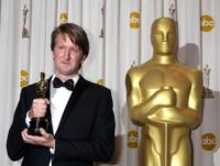 Tom Hooper - Hollywood - 02-03-2011 - Tom Hooper, regista di King's Speech, si dedichera' al musical Les Miserables