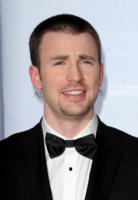 Chris Evans - Los Angeles - Ashley Greene flirta con Chris Evans