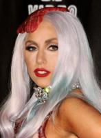 Lady Gaga - Los Angeles - 15-02-2011 - Le reazioni delle celebrities alla notizia della morte di Bin Laden