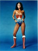 Wonder woman - Los Angeles - 25-03-2011 - Le eroine del grande schermo combattono per un mondo più rosa