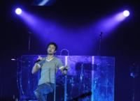 Enrique Iglesias - Londra - 26-03-2011 - Britney Spears si prepara per un tour con Enrique Iglesias