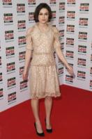Keira Knightley - Londra - 27-03-2011 - Keira Knightley, raffinatezza e classe da Oscar sul red carpet