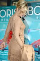 Carolina Crescentini - Roma - 28-03-2011 - Francesco Pannofino presenta Boris a Roma