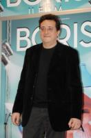 Massimo De Lorenzo - Roma - 28-03-2011 - Francesco Pannofino presenta Boris a Roma