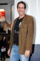 Paolo Calabresi - Roma - 28-03-2011 - Francesco Pannofino presenta Boris a Roma