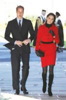 Principe William, Kate Middleton - St Andrews - 25-02-2011 - Una preghiera per William e Kate, questo il regalo della Chiesa d'Inghilterra