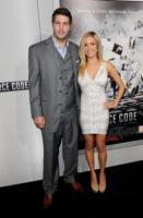 Jay Cutler, Kristin Cavallari - Hollywood - 28-03-2011 - Kristin Cavallari ha nel pubblico di Dancing with the stars l'ex fidanzato Jay Cutler