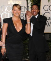 "Mariah Carey, Nick Cannon - Los Angeles - 29-03-2011 - Nick Cannon sta ""molto male"" ma è stabile"