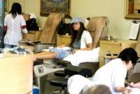 Ashley Tisdale - Los Angeles - 23-08-2010 - Estate 2013: piedi perfetti pronti per le infradito