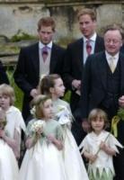 I principi William, Principe Harry - Lacock - 07-05-2006 - William e Harry parlano della nonna in un'intervista