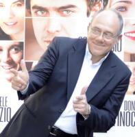 Carlo Verdone - Roma - 22-02-2011 - A giugno nuovo film per Carlo Verdone