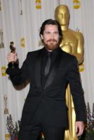 Christian Bale - Hollywood - 27-02-2011 - Batman sara' reinventato dopo il terzo film