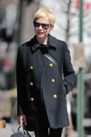 Michelle Williams - New York - 29-03-2011 - Michelle Williams sta pensando di smettere di recitare