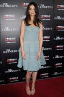 Katie Holmes - Beverly Hills - 29-03-2011 - Katie Holmes e Annette Bening premiate con il Women in Film Award