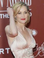 Sharon Stone - Londra - 30-03-2011 - Sharon Stone come Dorian Gray: il fascino non ha età
