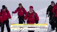 Principe Harry - 30-03-2011 - Principe Harry: congelato per 24 ore