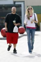 Victoria Prince, Kevin Federline - Los Angeles - 09-10-2009 - Nuovo matrimonio per Kevin Federline