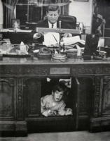 John Fitzgerald Kennedy - Washington - 03-09-2009 - 22 novembre 1963: 52 anni fa veniva ucciso John F. Kennedy