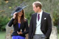 Principe William, Kate Middleton - Northleach - 23-10-2010 -