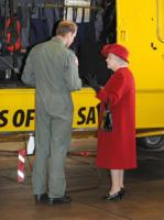 Principe William - Anglesey - 02-04-2011 - Nuovo lavoro per il principe William