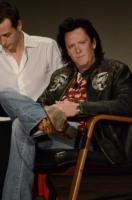Matteo Inzaghi, Michael Madsen - 03-04-2011 - Michael Madsen, protagonista del Busto Arsizio Film Festival, svela alcune indiscrezioni su Kill Bill 3