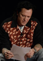 Michael Madsen - 03-04-2011 - Michael Madsen, protagonista del Busto Arsizio Film Festival, svela alcune indiscrezioni su Kill Bill 3