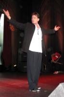 Charlie Sheen - Detroit - Charlie Sheen disastroso nel suo primo spettacolo dal vivo