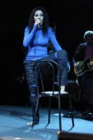 Anna Oxa - Milano - 03-04-2011 - Anna Oxa denuncia un medico per molestie