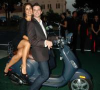 Michael Urie, Ana Ortiz - Los Angeles - 04-04-2011 - Donald Trump all'attacco della Vespa: come faranno le star?