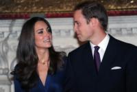 Principe William, Kate Middleton - 16-11-2010 - Kate Middleton in visita alla tomba di Lady Diana