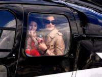 """Suri Cruise, Katie Holmes - New York - 11-03-2011 - Katie Holmes prepara la festa di compleanno della figlia: """"Una festa solo per ragazze"""""""