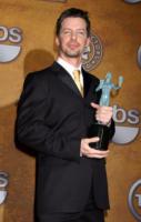 Sean Hayes - Los Angeles - 29-01-2006 - Sean Hayes protagonista di Three Stooges