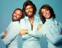 Bee Gees_Maurice, Robin Gibb, Barry - Londra - 01-01-1970 - Robin Gibb dei Bee Gees ha il cancro al fegato