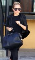 Nicole Richie - Los Angeles - 05-04-2011 - Nicole Richie non e' incinta e si lamenta dei media